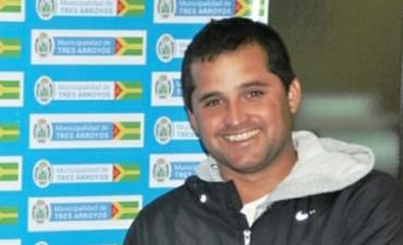 Guillermo Orsili y sus expectativas antes del 24º Seven Claromecó