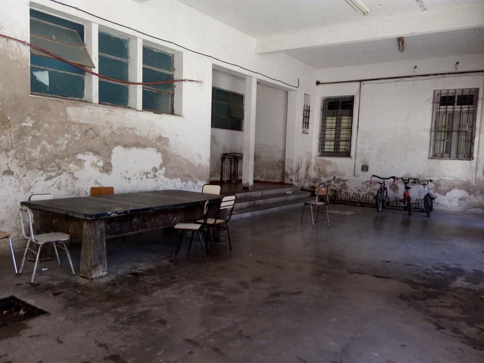 Suteba acompaña el reclamo de la comunidad educativa de la E.P. N°2 de Sierra Chica