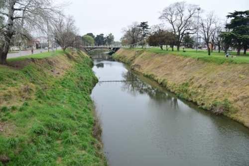 El Eseverrismo alerta por uso de glifosato en el arroyo y pide sanciones