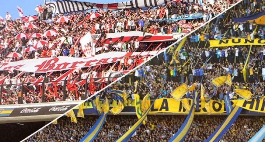 El 24 de Noviembre, una mancha mas en la historia del fútbol Argentino