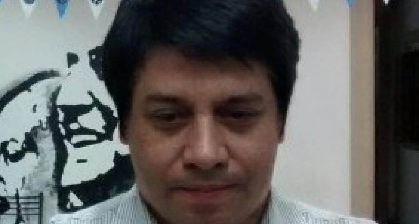 'Sólo 7 de cada 1000 pesos se destinarán al cuidado del empleo de los olavarrienses'