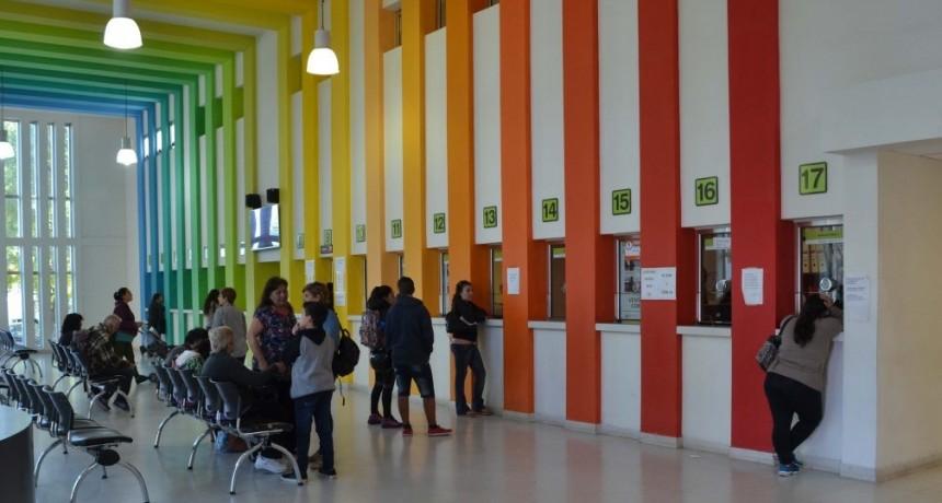 Nueva plataforma digital para la realización de trámites en el Hospital Municipal