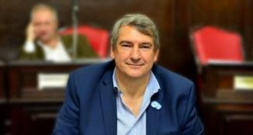 Desde el Frente Renovador critican el Presupuesto y piden la coparticipación