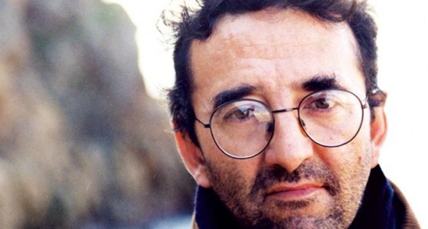 Roberto Bolaño en La Biblioteca