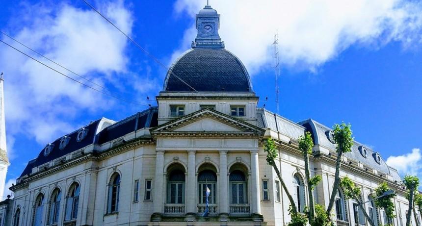 El Municipio abonará bono y aguinaldo