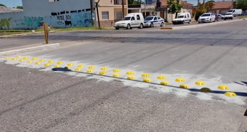 Seguridad vial en los cruces ferroviarios de la ciudad