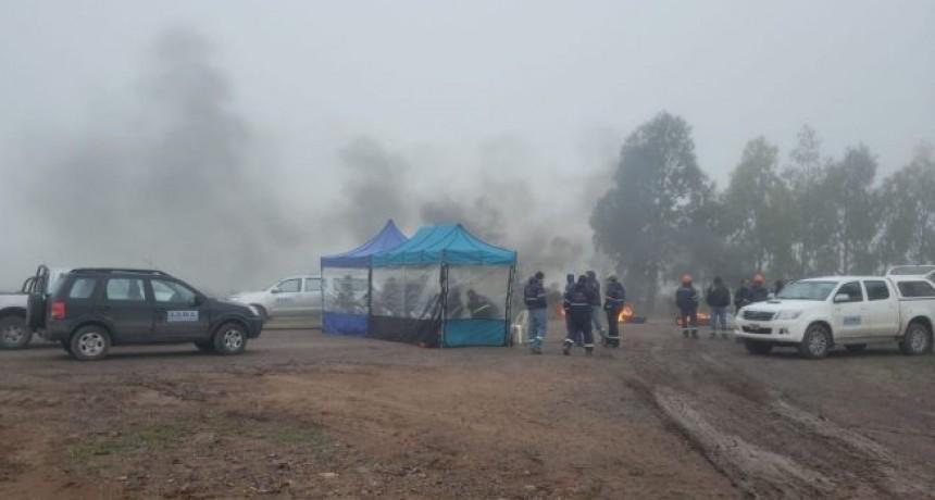 En vías de solución el conflicto Minerar - AOMA
