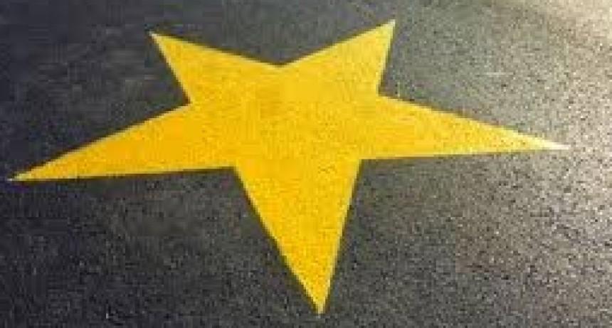 Estrella Amarilla Nº 145