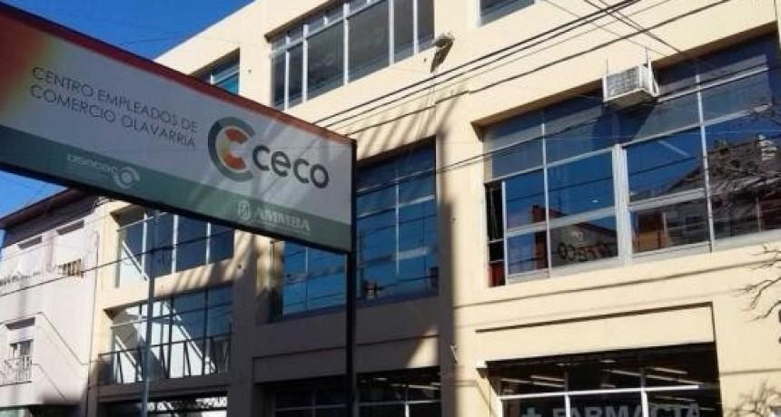 CECO:  se realizó el cierre de distintas actividades