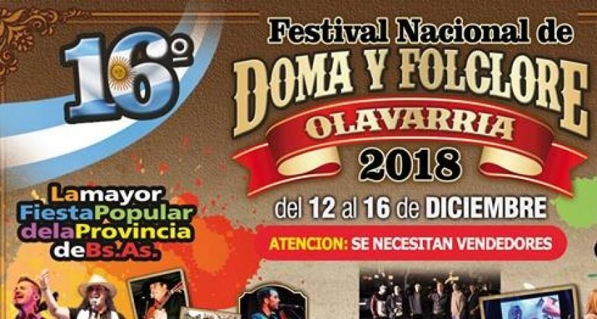 Se pone en marcha el Festival de Doma y Folklore