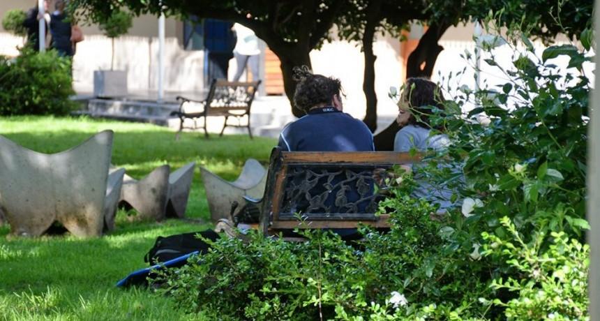 Fin de semana con actividades en el Centro Cultural San José
