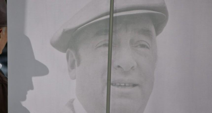 Una historia de Pablo Neruda
