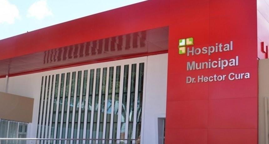 Pleno funcionamiento del Centro Integral Cardiológico de Olavarría