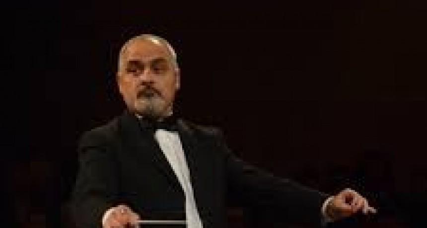 Clásica y Solidaria con la Sinfónica y Huella Pampa