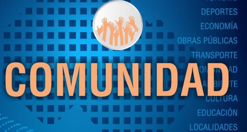 Asamblea de la Junta Vecinal del barrio Facundo Quiroga II