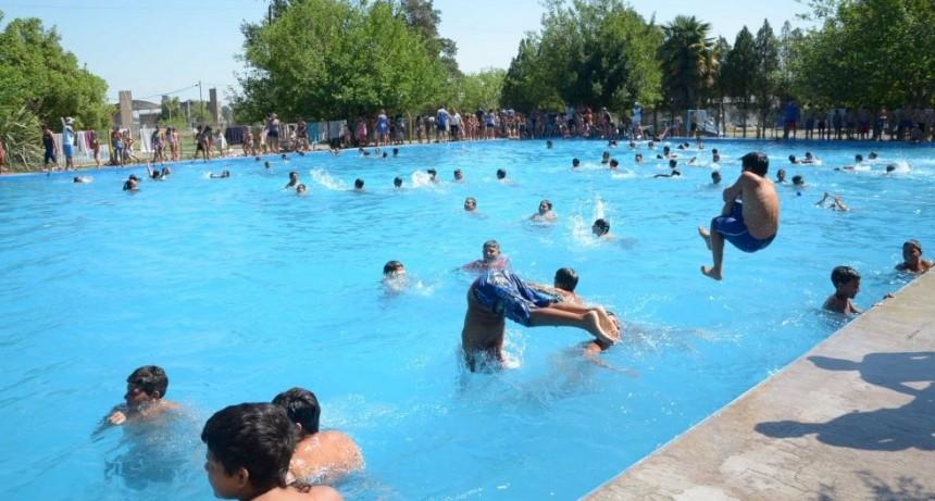 Modificaciones en los requisitos para obtener la habilitación de natatorios y escuelas de verano
