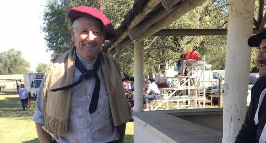 Radio Olavarría continúa desde el Festival de Doma y Folklore