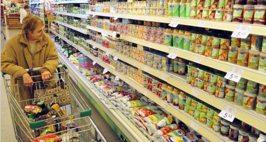 Noviembre generó un aumento de casi 3% en la Canasta básica con un acumulado del 46% en la ciudad