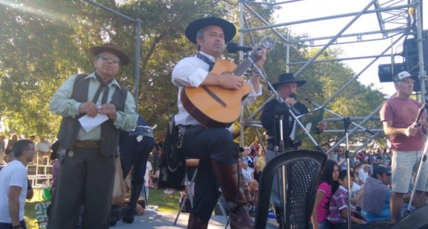 Radio Olavarría en el Festival de Doma y Folclore