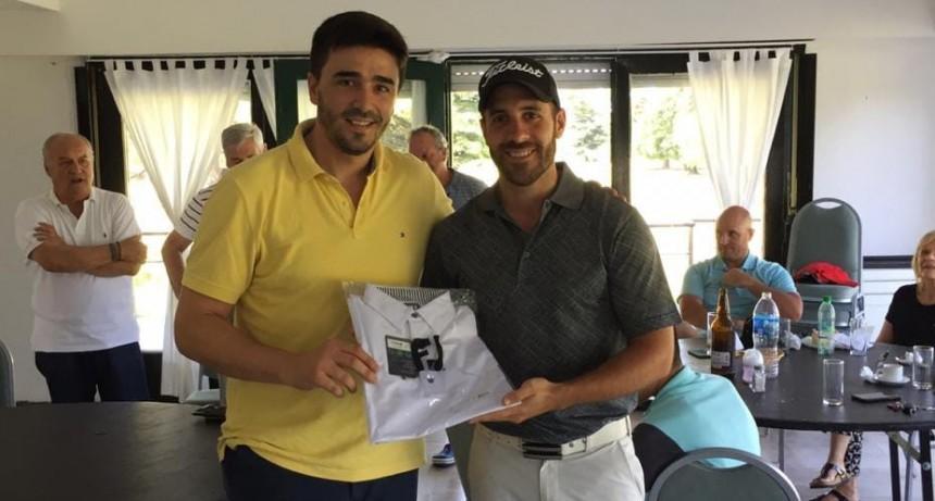 Golf: Torneo Memorial 'Dardo Galli'