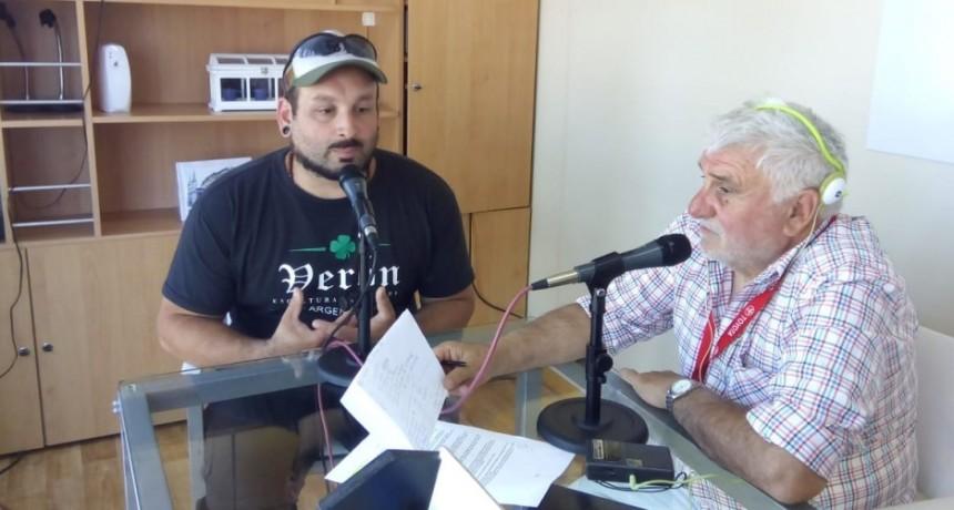 Radio Olavarría y una amplia cobertura del Festival de Doma y Folklore