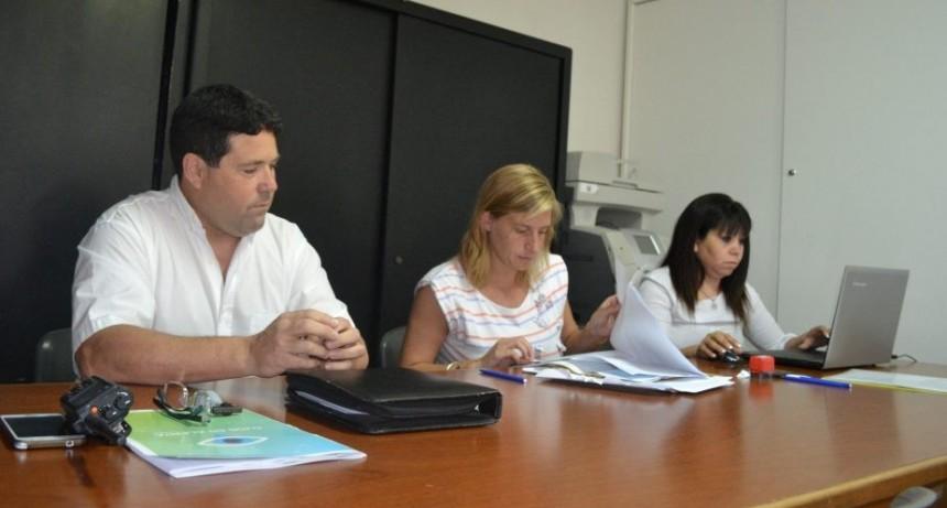 El Municipio instalará cámaras de seguridad en los barrios Belén y Matadero
