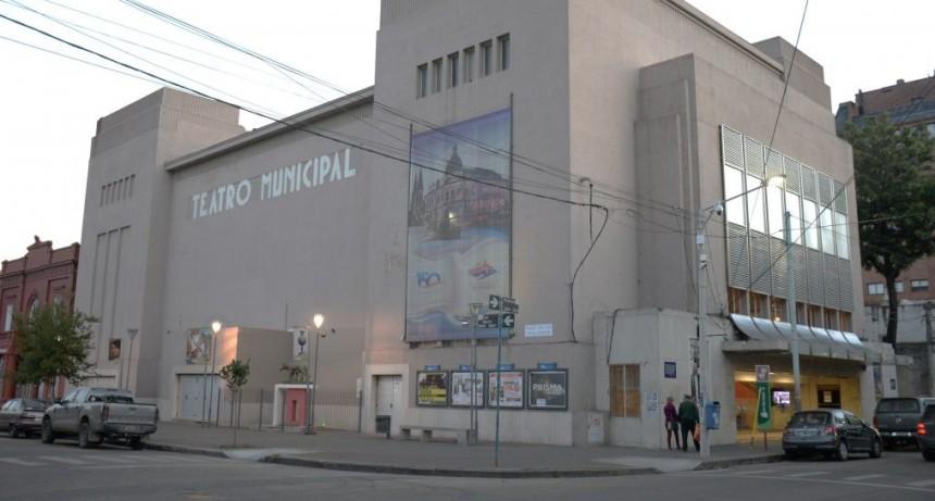 Fin de semana de danza y música en el Teatro Municipal