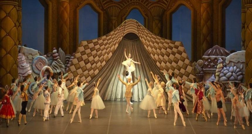 Un clásico navideño desde el Teatro Colón a Olavarría