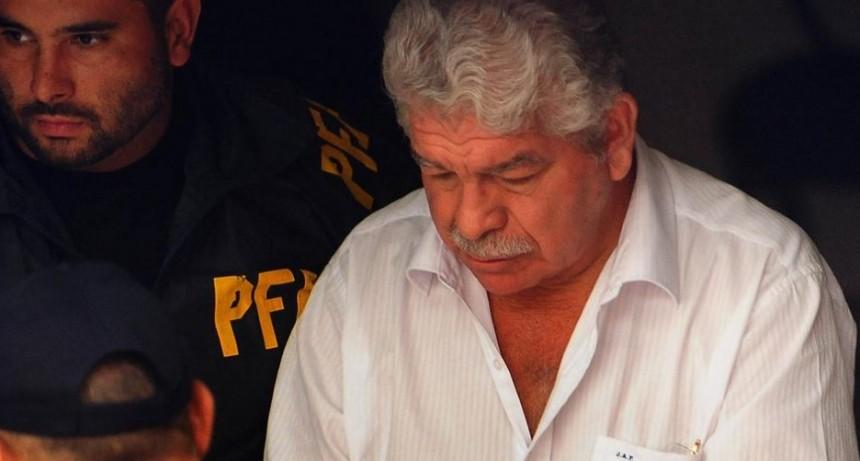 Murió el sindicalista José Pedraza, condenado por el crimen de Mariano Ferreyra