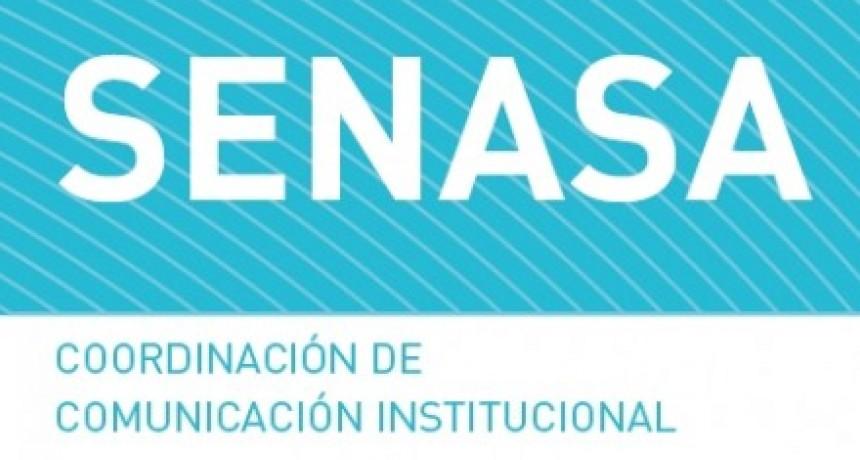 SENASA mantendrá cerradas sus oficinas administrativas el lunes 31