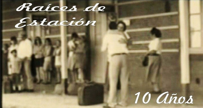 Raíces de Estación, vuelve en sus 10 años