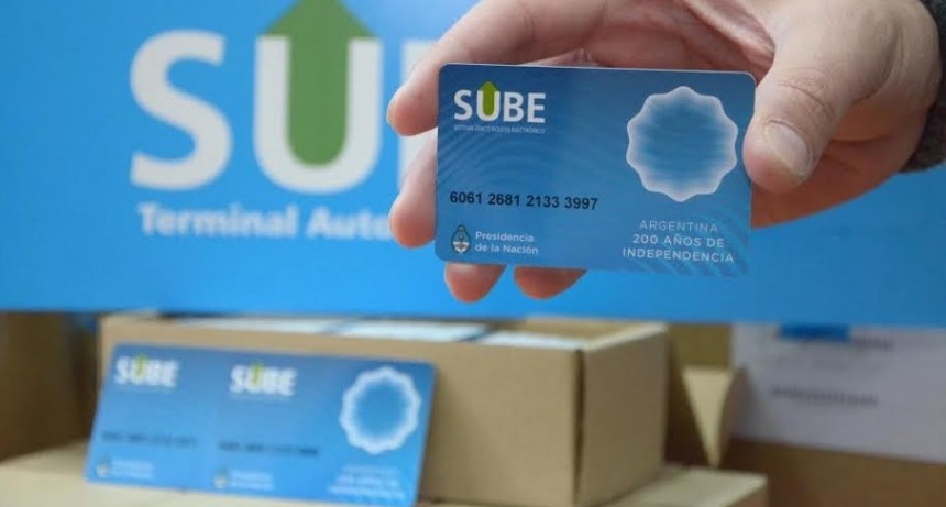 Carga SUBE: descuento para nuevos usuarios de Mercado Pago