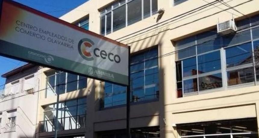 Desde el CECO recuerdan realizar las compras de fin de año con anticipación