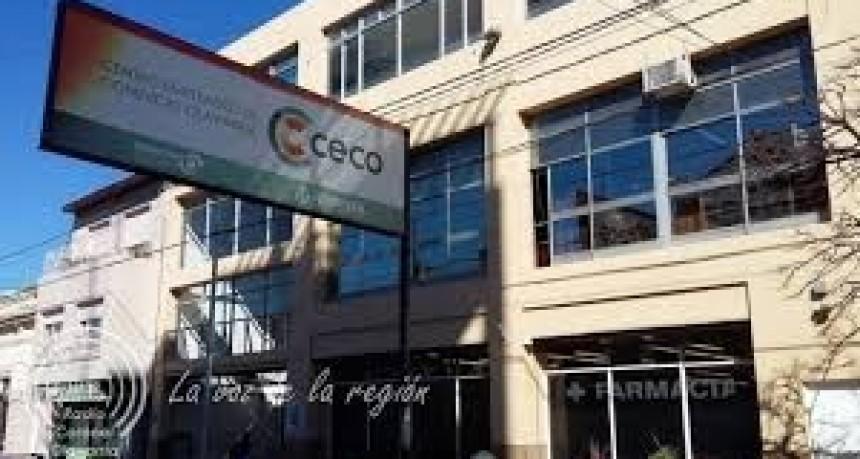El CECO reclamó mayor seguridad para los comercios
