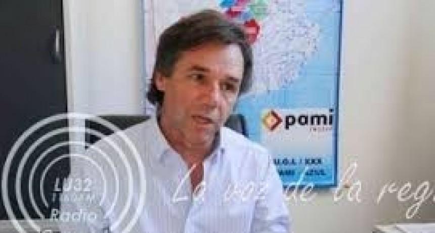 PAMI: Balance positivo del 2018