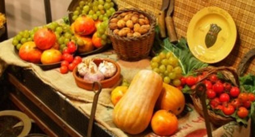En Fin de Año optá por alimentos seguros y saludables