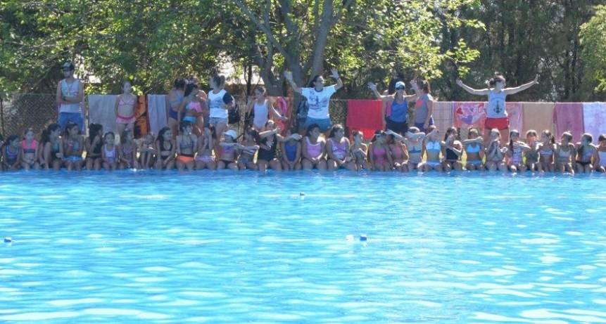 Actividades deportivas gratuitas para todas las edades en este verano