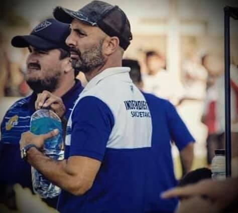 Fútbol: Damián Garcia nuevo entrenador de Ferro