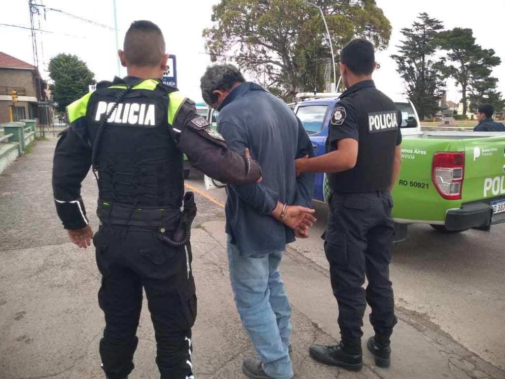 'Mendizábal había cumplido condena y estaba en libertad'