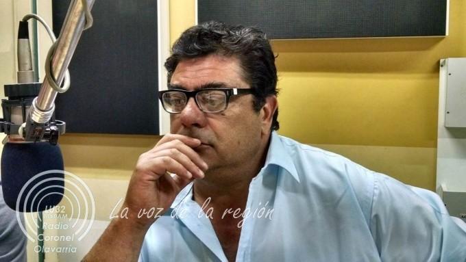 Stuppia reflexionó sobre las 'contradicciones del peronismo'