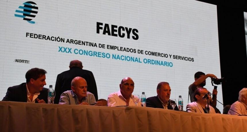Comercio: adelantan el inicio de la negociación paritaria
