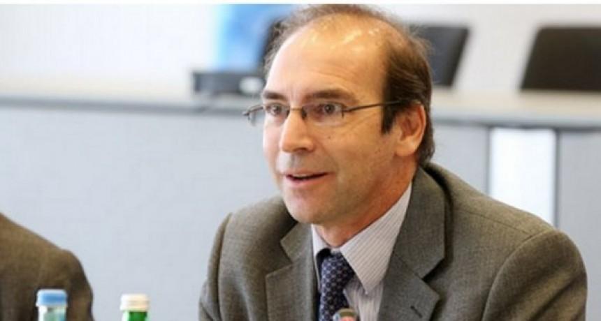 """Gabriel Blanco: """"¿Por qué Argentina, es uno de los pocos países que no es parte de la agenda pública?"""""""