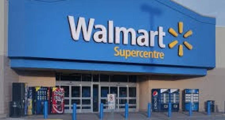 Walmart renueva junto a RETCO su tienda en Olavarría