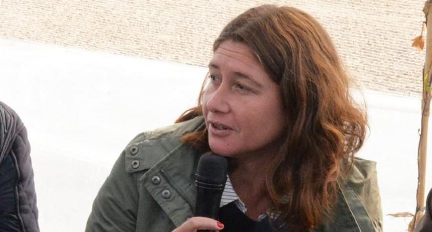 Emilia Díaz es la nueva Subsecretaria de Empresas e Inversiones del Gobierno Municipal
