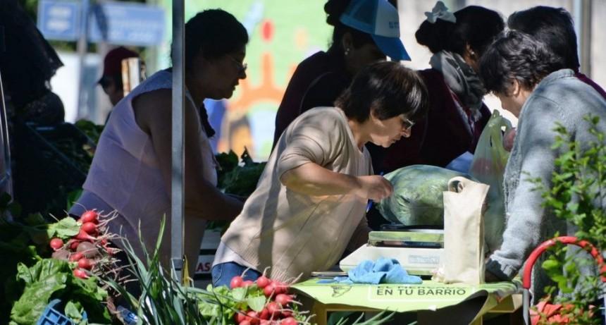 El Mercado en tu Barrio: balance anual