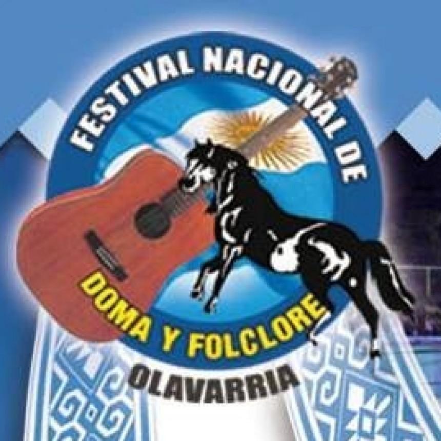 Llegó el día: comienza la edición 17° del Festival de Doma y Folclore