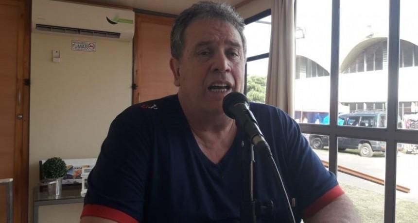 """Olavarría tiene que ser """"Cantera de cantores"""""""