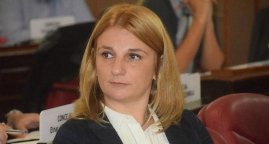 """""""La concejal Amalia Criante sería quien debería asumir la banca de Juntos por el Cambio"""""""