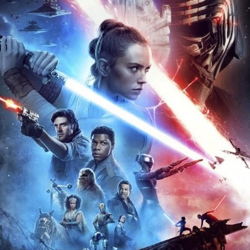 Sábados de Película: Hoy Star Wars: Episodio IX
