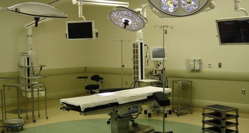 Anestesiólogos de Olavarría en alerta por deuda del IOMA
